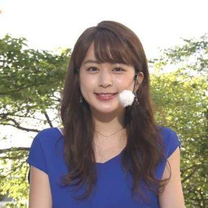 沖田愛加のスリーサイズやカップを調査!私服のミニスカがエロかわいい!